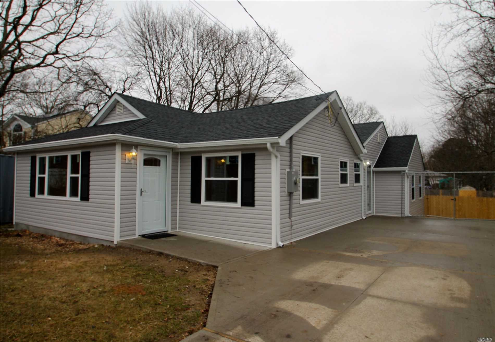 495 Ralph Ave,Central Islip (Under Contract)